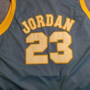 Jordan laney high jersey